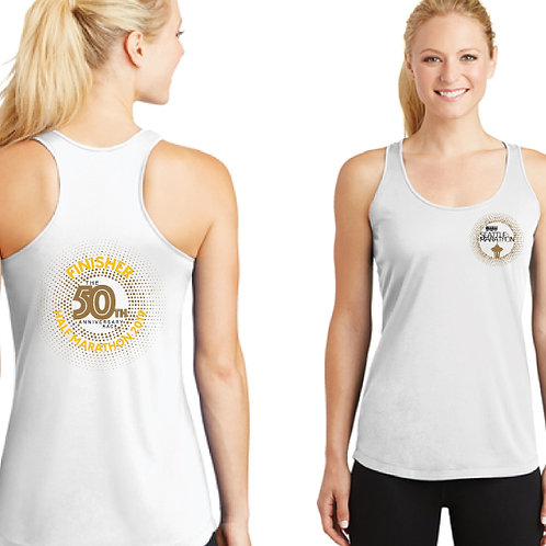 2019 Womens Finisher Tank Top