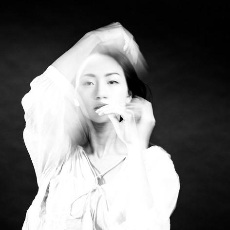 Blurred - OG09 par Olivier Goy