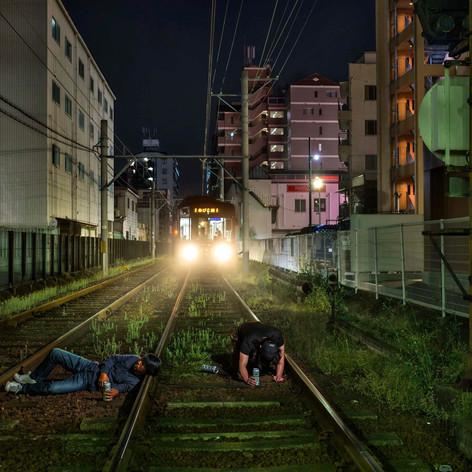 Japon #1 par Nicolas Boyer