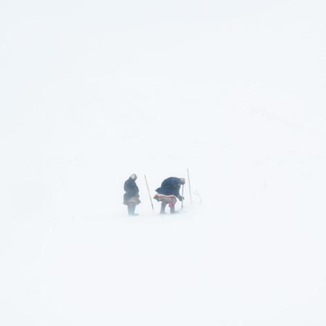 Sibérie - CV01 par Corinne Vachon