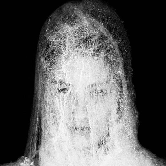 Portrait - #MVL01 par Monique Van Laake