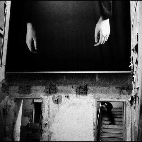 96 Months - #JM08 par Julien Mignot