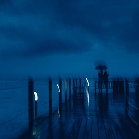 Carnet de voyage - #BD09 par Benjamin Decoin