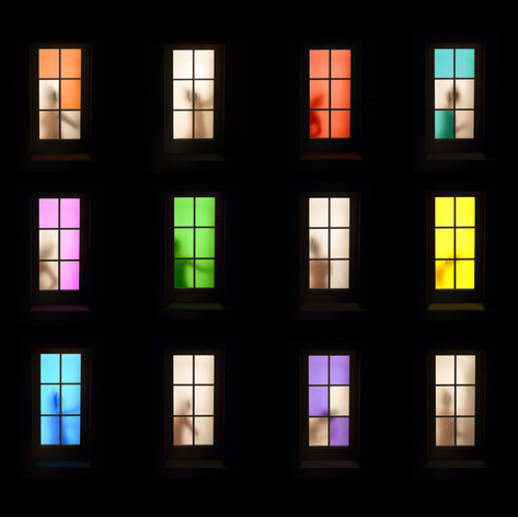 Windows - MW01 par Mathieu Walter