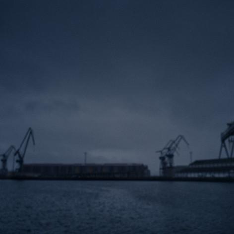 Carnet de voyage - #BD02 par Benjamin Decoin
