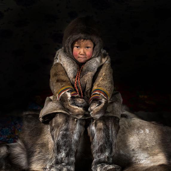 Sibérie - CV09 par Corinne Vachon