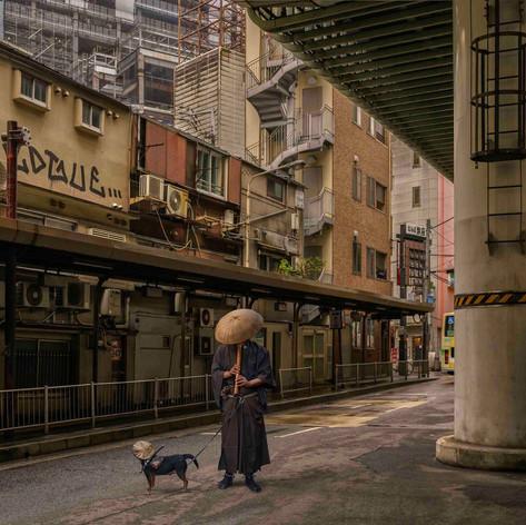 Japon #3 par Nicolas Boyer