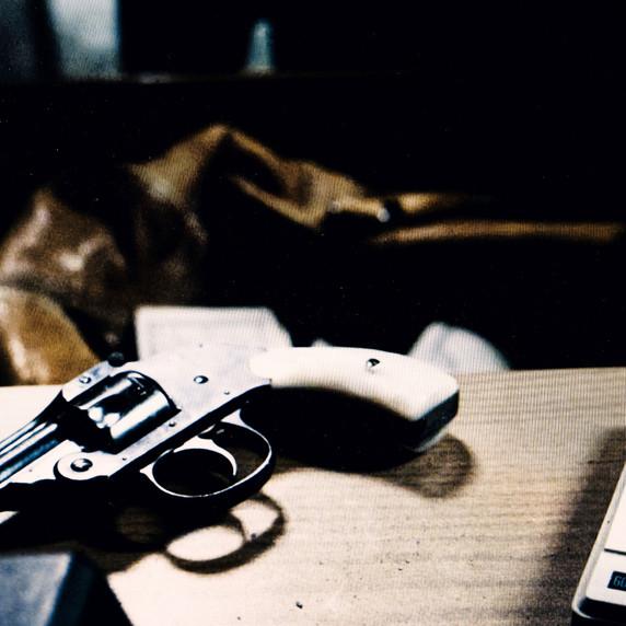 Breaking Bad #3 par Olivier Goy