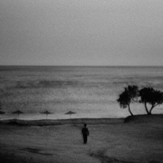 96 Months - #JM06 par Julien Mignot
