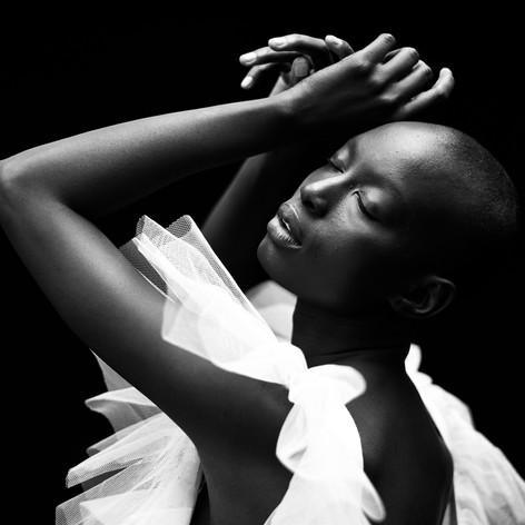The bride #1 - OG03 par Olivier Goy