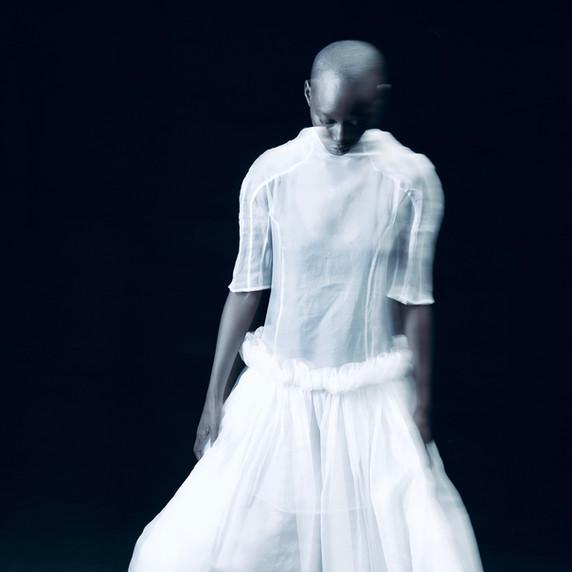 Mama #3 - OG19 par Olivier Goy