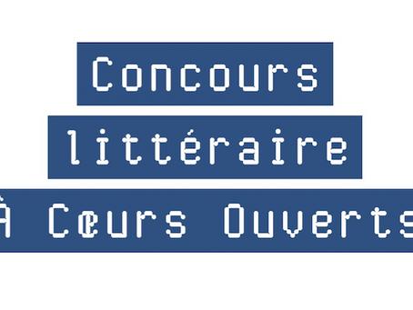 A Cœurs Ouverts, la fondation photo4food lance un concours littéraire