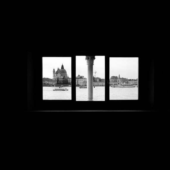 Venise - OG13 par Olivier Goy