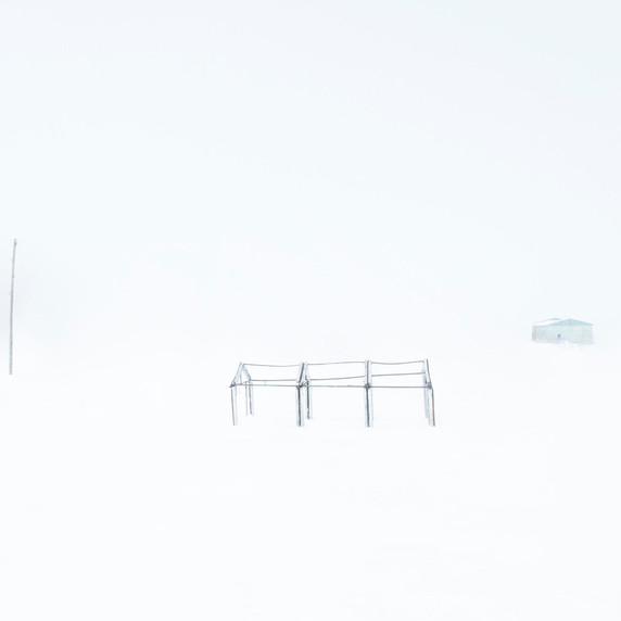 Sibérie - CV11 par Corinne Vachon
