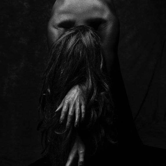 Portrait - #MVL04 par Monique Van Laake