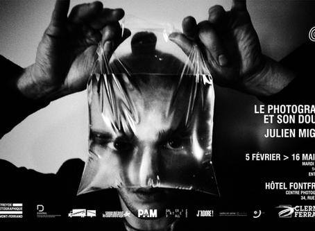 L'expo virtuelle de Julien Mignot en replay