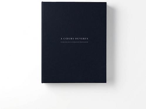 Livre d'art A Coeurs Ouverts - Edition classique