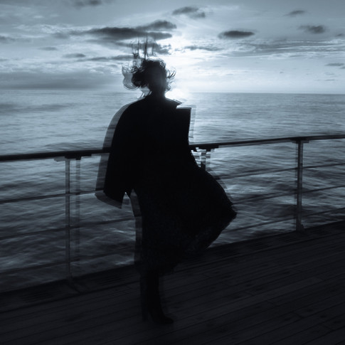 Carnet de voyage - #BD05 par Benjamin Decoin