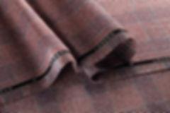 Tissus anglais Scabal - San Babila