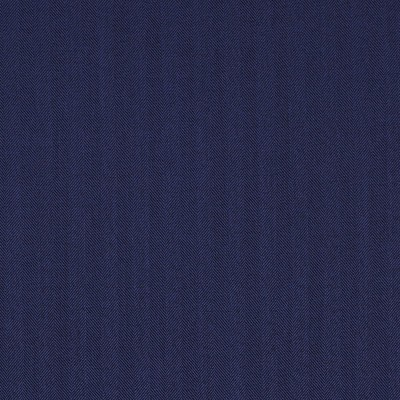 Tissu chevrons en pure laine vierge