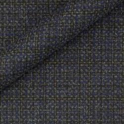 Tissu faux uni en laine, soie et cachemire