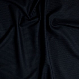 Tissu pied-de-poule en double retors en pure laine vierge