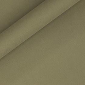 Tissu en coton stretch