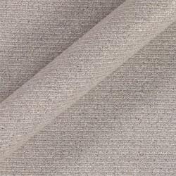 Tissu en jersey effet lurex