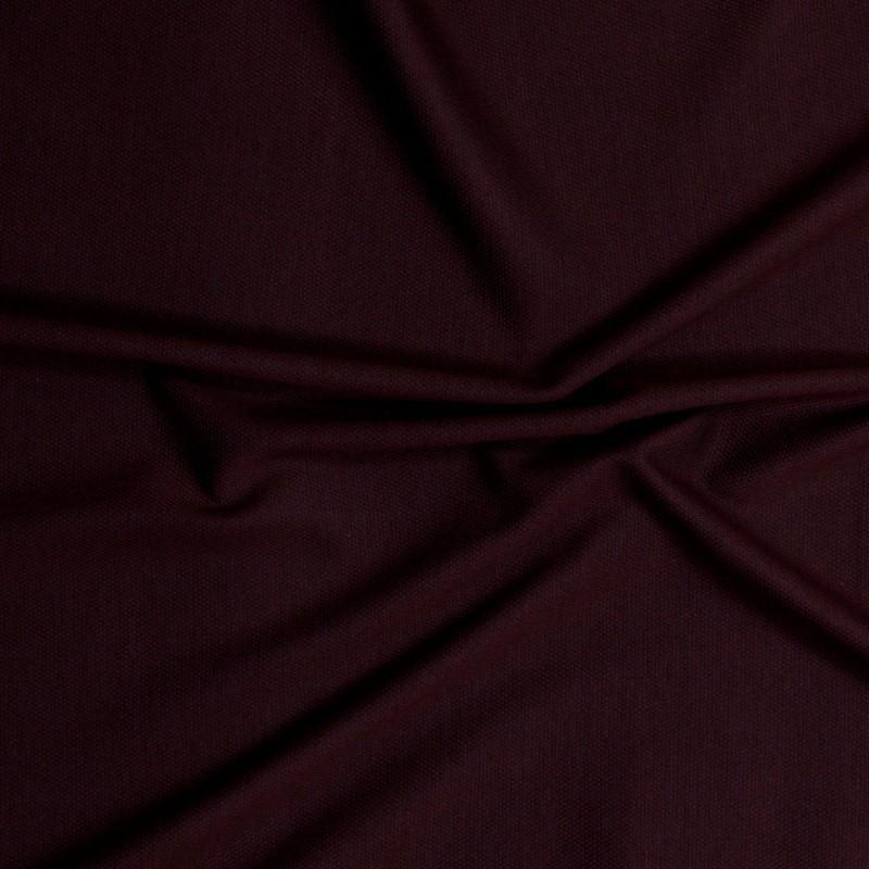 Tissu de Jersey en coton