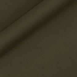 Tissu en flanelle de coton stretch