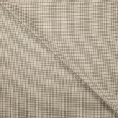 Veste en pure laine vierge à micro-motifs
