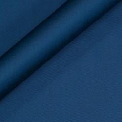 Tissu uni en pure soie