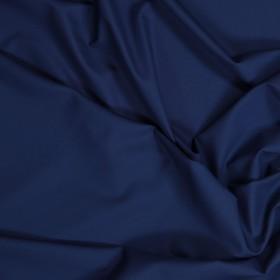 Tissu uni en double retors en pure laine vierge