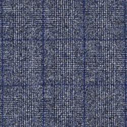 Tissu Prince de Galles en pure laine vierge