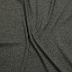 Tissu de Jersey en coton extensible