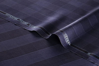 Tissus anglais Scabal - Image