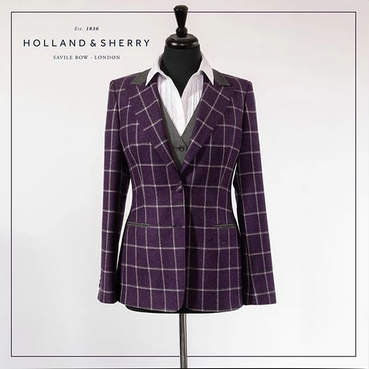 Holland & Sherry - CASHMERE PURE OPULENCE