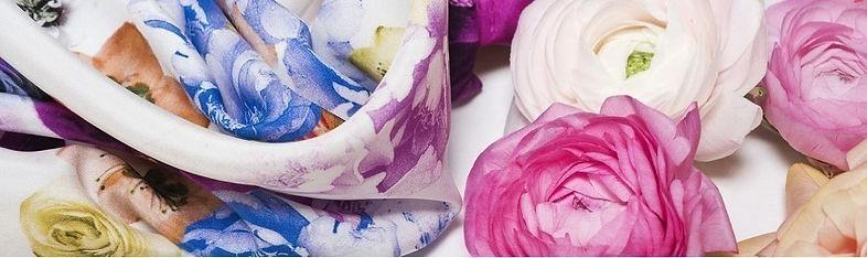 Tissus italiens - Collection Style de Ca