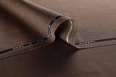 Tissus anglais Scabal - Mohair & Silk