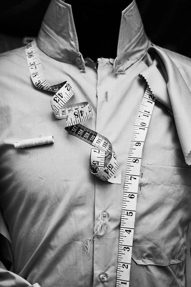Chemise sur mesure à lille