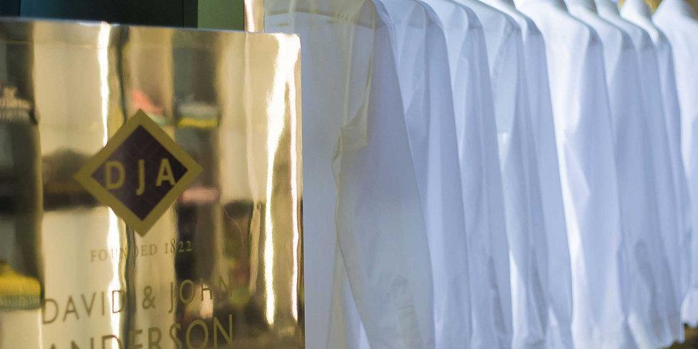 Chemise de luxe à Lille