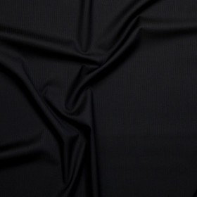 Tissu faux uni en pure laine vierge
