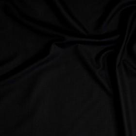 Tissu micro-design en double retors en pure laine vierge