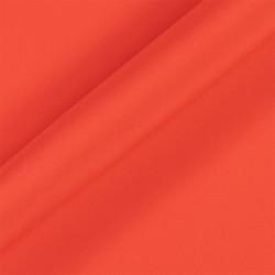 Tissu uni en cady de soie