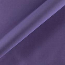 Tissu uni en Shantung de soie