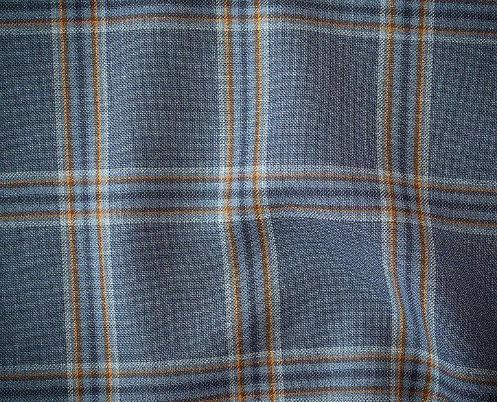 Veste en soie et cachemire à Lille