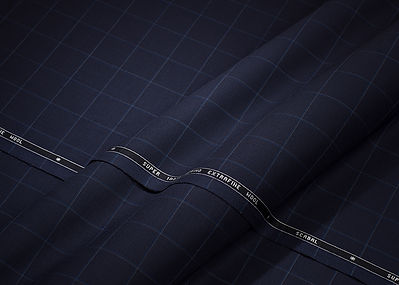 Tissus anglais Scabal - Heroic