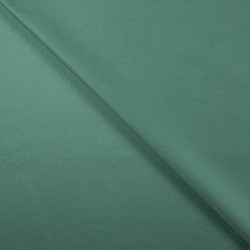 Tissu gabardine en pur coton