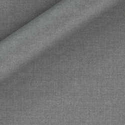 Tissu micro-chevrons en pure laine vierge