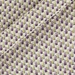 Tissu en laine mélangée